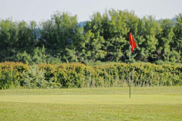 Clevedon golf course