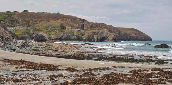 Cornwall May 2021