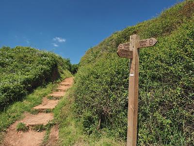 Exmouth East Devon