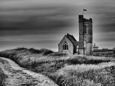 Lundy, North Devon
