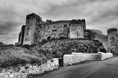 Bamburgh, Northumberland