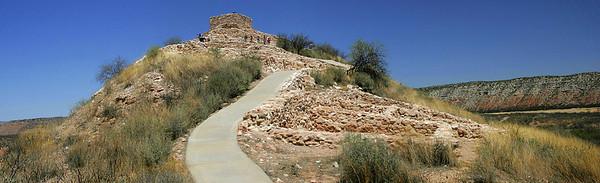 Tuzigoot National Monument.