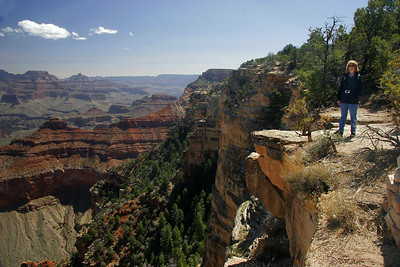 Mather Point.