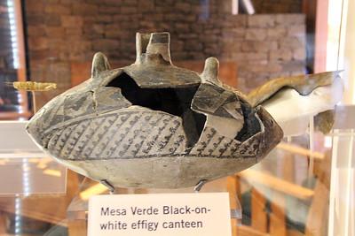 Aztec Ruins National Monument Museum.