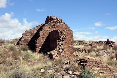 "Like most of the ruin names, ""Hungo Pavi"" was not explained; probably a name provided by local native American people of today."