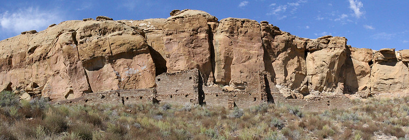 The first major ruin we stopped to visit was Hungo Pavi.