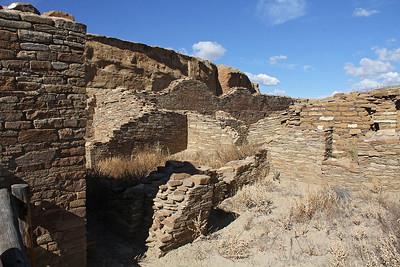 Cehtro Ketl had an estimated 500 rooms and 16 kivas.