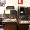 """<span style=""""color:yellow;""""> The most modern communications equipment in the day ... </span>"""