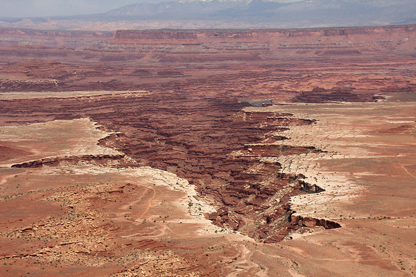 Canyonlands Nat'l Park - Islands in the Sky
