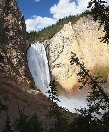 Yellowstone - Grand Canyon & Norris Geyser Basin