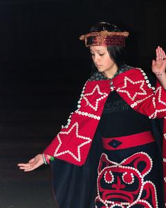 Native Dancer 2 - M