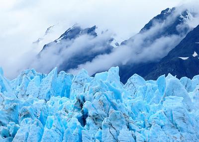 Glacier Bay, Alaska 7 - M