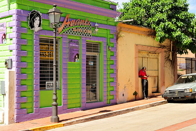 San German, Puerto Rico 2