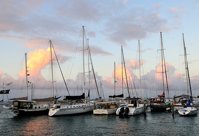 Marina at Christiansted