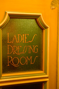 Near the outdoor Neptune pool are Ladies and Mens Dressing Rooms