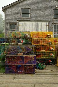 Friendship Harbor Dock 2
