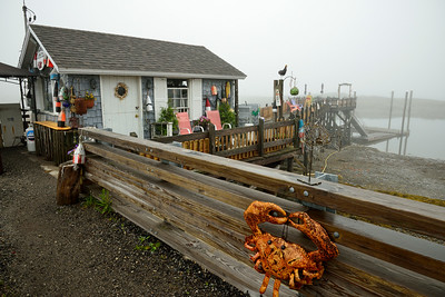 Bailey Island Lobster Shack