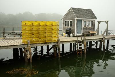 Friendship Harbor Dock  3