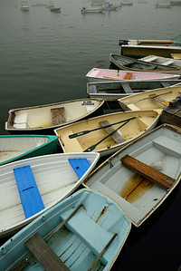 Friendship Harbor Boats