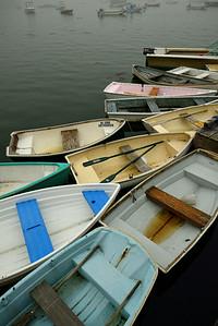 Friendship Harbor Boats