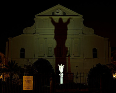 St.. Louis Cathedral 2