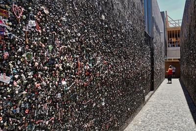 Bubble Gum Alley San Luis Obispo