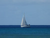 view from Waikiki Beach