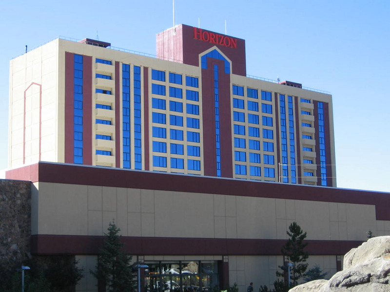 2007 Tahoe 005 Horizon Casino Hotel