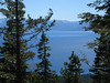 2007 Tahoe 211 Lake Tahoe view from Mt Rose Highway on the way down