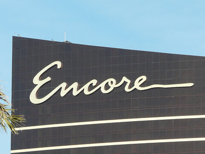 2009 Encore and Wynn Casino Hotels, Las Vegas