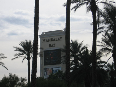 Mandalay Bay Casino Hotel