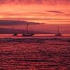 Lahaina Maui Sunset