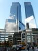 Time Warner Building Columbus Circle- 59th Street