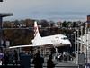 British Airways Concorde at Intrepid Museum