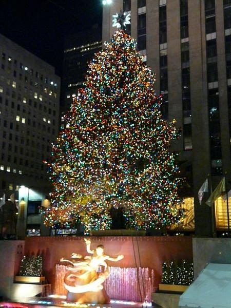 306 Rockefeller Center