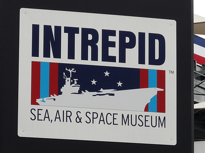 2010 Intrepid Sea, Air and Space Museum, New York City