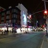 along Fulton Street Mall in Brooklyn, near my hotel