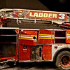 911 Memorial Ladder 3 Fire Truck