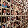911 Memorial Victims' Photo Wall