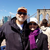 Brooklyn Bridge - Joel and Jane