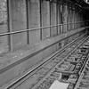New York City Subway Tracks