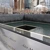 911 Memorial Fountain