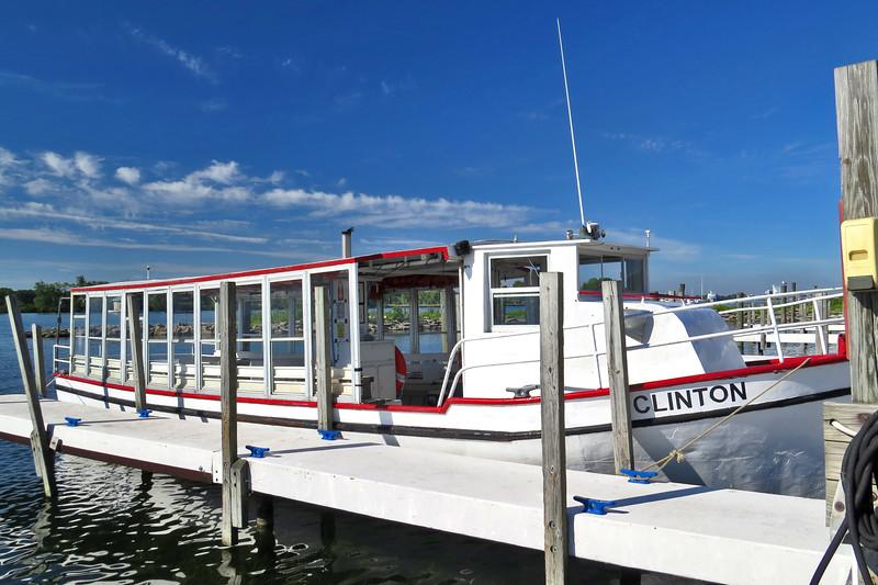 Clinton Boat_F
