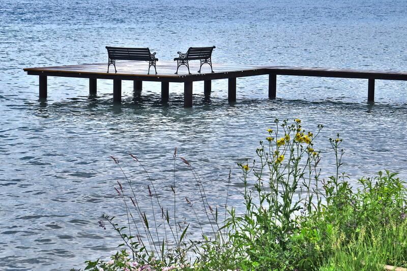 Lakefront Benches kk_009