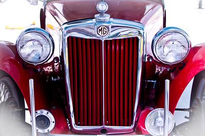 1937 MG