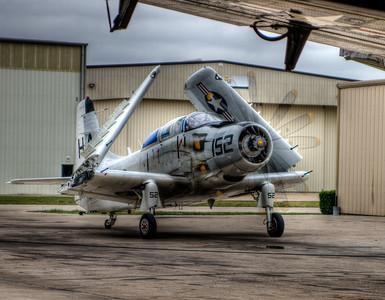 AD-5 / A1-E Skyraider