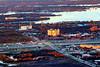 Dallas aerial sunrise_016