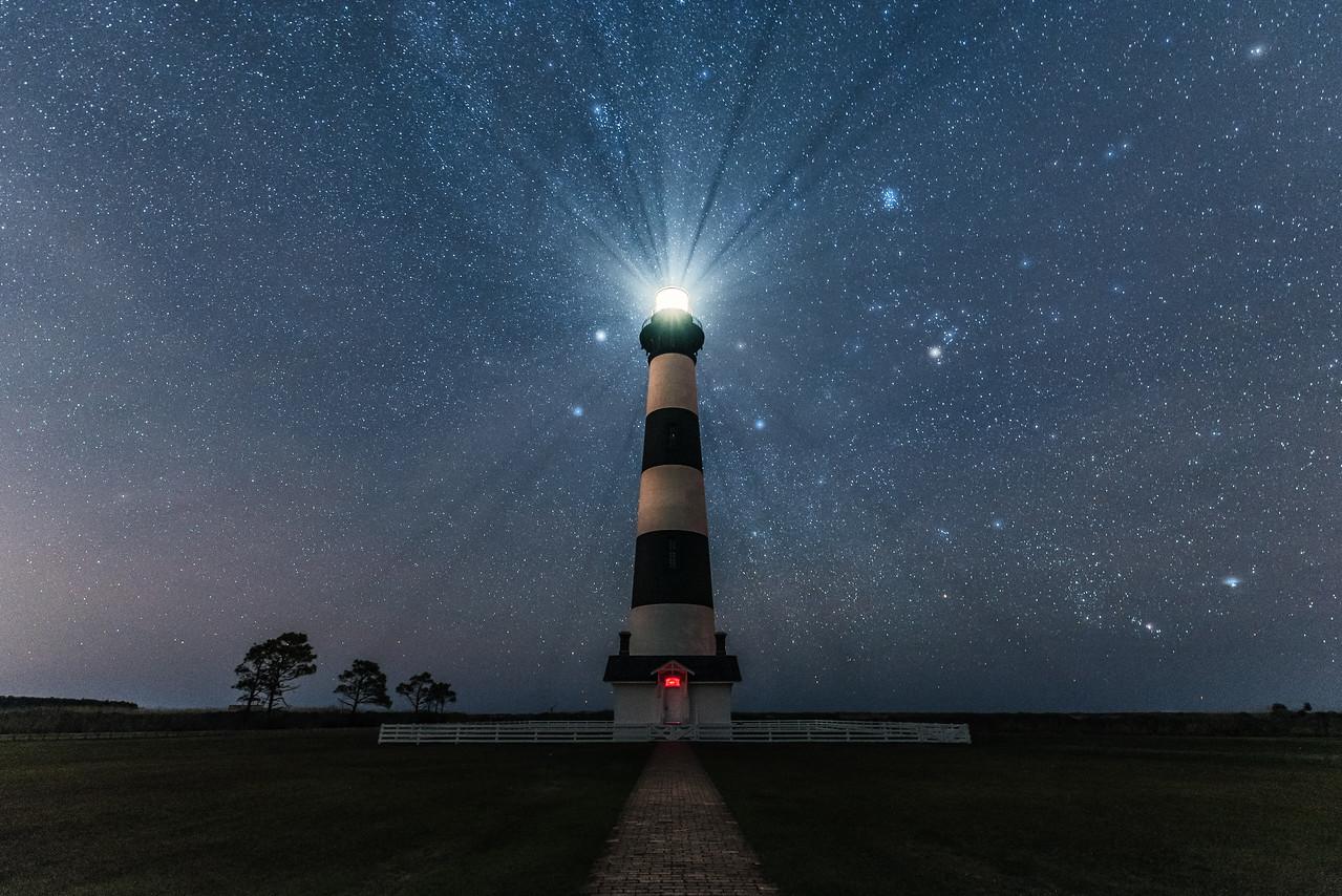 Night Lights II