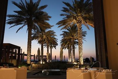 Travel; United Arab Emirates; Abu Dhabi; Saadiyat Beach;