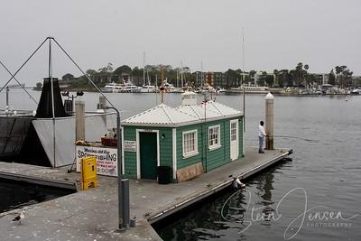 California; Marina del Ray; USA;